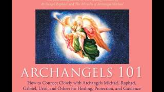 Archangel Raguel, Doreen Virtue, Disc 6, track 1, Video.