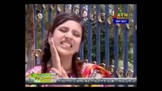 "Comedy Eid Natok 2015 ""ফেলটু চেয়ারম্যান"" Ft Mir Sabbir, Nadia, Mim Bangla"