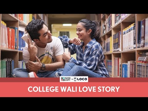 Xxx Mp4 FilterCopy College Wali Love Story Valentine 39 S Day Special Ft Gagan Arora And Apoorva Arora 3gp Sex