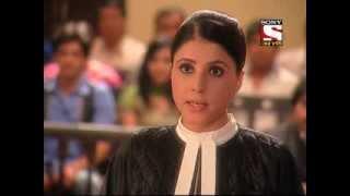 Adaalat (Bengali) - Psychic - Episode 39