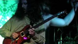 Traumpfad - Intro & In Ketten (live @ John in Obing, 2006-10-28 - 3 cams)