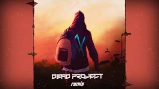 Alan Walker - Faded (Dead Project Remix)