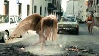 Axe Excite Falling Angels Commercial