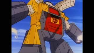 Transformers Season 2 Opening - Auditory Remaster (+download link)