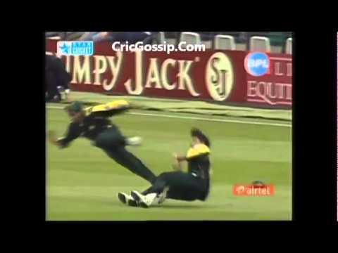 Saqlain Mushtaq's Epic Last Over vs England 2001