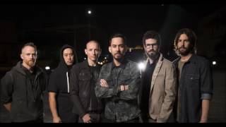 LINKIN PARK - GRAYSCALE (NEW SONG 2016)