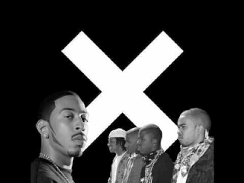 Ludacris vs. The xx vs. The Pack - Stand Up and Introduce Your Vans
