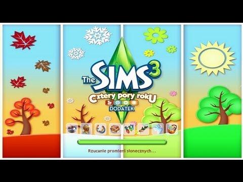 Xxx Mp4 First Look The Sims 3 Cztery Pory Roku Cz 1 Nowe Ubrania Nowe Przedmioty D 3gp Sex