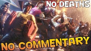Left 4 Dead 2: DEAD CENTER - Full Walkthrough 【NO Commentary】