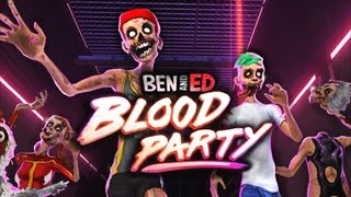 DEATH RACING! - BEN & ED BLOOD PARTY PARKOUR