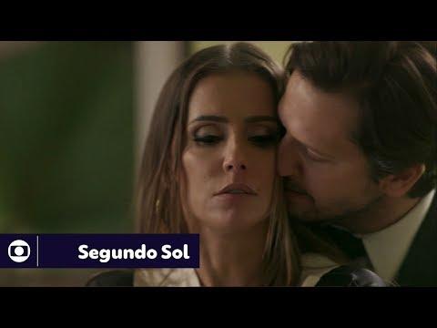 Xxx Mp4 Segundo Sol Conheça Karola Personagem De Deborah Secco 3gp Sex