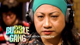 "Bubble Gang: ""Uh-Oh"" Ay Karma Yan by Bitoy (""Oo"" UDD Parody) (with English subtitles)"