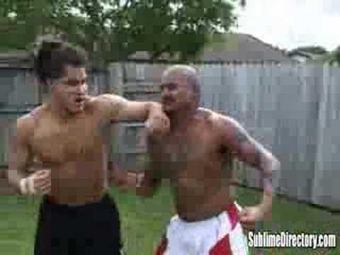 Ray vs Jorge Rematch