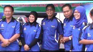BPN Banjar Launching Program Tatamu Pade