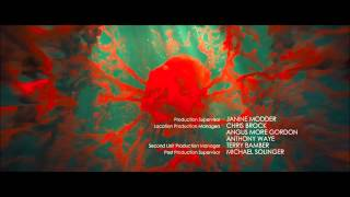 James Bond - Skyfall (gunbarrel and opening credits)