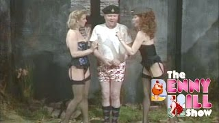 Benny Hill - Heroes Through the Ages (1989)