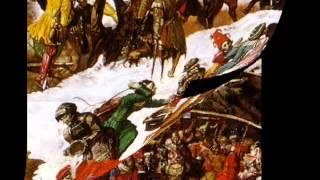 01-Carmina Burana. - Bacche, bene venies - René Clemencic ***Werner Tübke (1929-2004).
