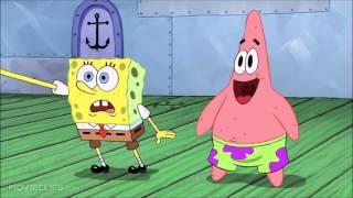And his name is John Cena (Spongebob Squarepants)