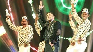 Salman Khan 'Baby Ko Bass Pasand Hai' Performance In IIFA Awards 2016