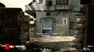 Call Of Duty 4 Modern Warfare Español (Jabali)(Parte 12)