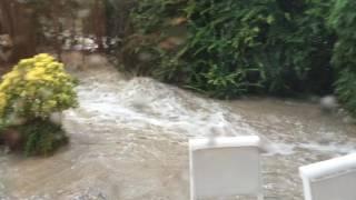 Inondation à Ramonville saint Agne (2/2)