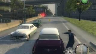 Mafia II - Jimmy's Vendetta - Walkthrough - 20 - Potomac Indian Theft