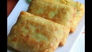 Chicken Pocket Roll | Chicken Pocket Roll | chicken crescent roll ups | crescent roll chicken recepi