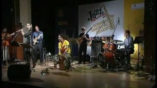 Boriana Dimitrova Quartett featuring Pradeep and Siva (La Pongal)