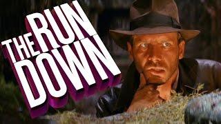Indiana Jones 5 Delayed - The Rundown - Electric Playground