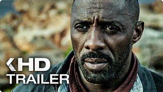 THE DARK TOWER Trailer 2 (2017)