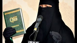 Re Visiting THE WOMEN's RIGHTS IN ISLAM - Talk + Q & A by Sis. Amtul Mateen, IREF