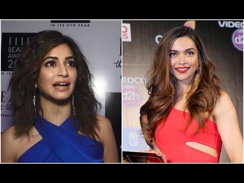 "Xxx Mp4 Kriti Kharbana Praises Deepika Padukone Says ""no Matter What Wears Her Attitude Attracts"" 3gp Sex"