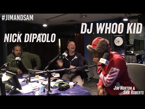 Xxx Mp4 Nick DiPaolo Meets DJ Whoo Kid Kanye Sneakers More Jim Norton Sam Roberts 3gp Sex