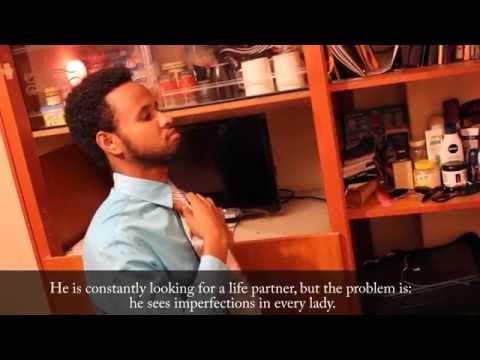 Somali Short Film Guurdoon