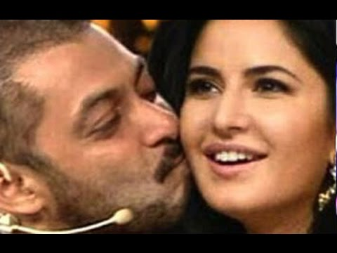 You won't believe what  Salman Khan is OFFERING Katrina Kaif! WATCH Video