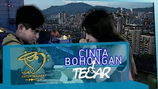 Tegar - Cinta Bohongan (Suka2an) - Official Music Video 1080p (*HOT* NOW AVAILABLE ON iTUNES *HOT*)