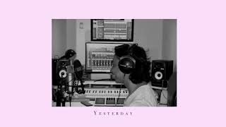 The Beatles - Yesterday (cover by Sitraka Andriana)