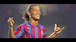 How to Do the Ronaldinho Sombrero Flick - Tutorial
