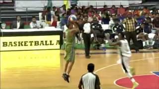 T J SAHI BASKETBALL (UBA) (INDIA) 2015