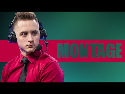 Krepo Montage | Best of Krepo | League of Legends Montage