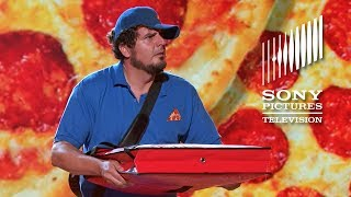 The Pizza Guy - The Gong Show