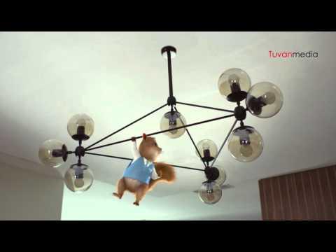 Phim quảng cáo BKAV SMART HOME TVC MART HOME TVC BKAV Tuvamedia Sản xuất Phim quảng cao