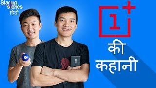 OnePlus Success Story In Hindi | OnePlus 5 | 1+ vs Apple | Android vs iOS | Startup Stories