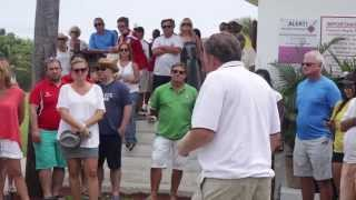 Sun, Suds & Scrums; The Barrhaven Scottish Old Boys in the Bahamas 2015