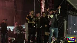 Jessi Uribe & Grupo Kvrass- Cuando Lleguen Los Millones (En Vivo)