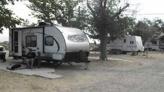 El Solana RV Park - Inyokern CA