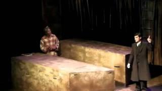 Noli me tangere, the opera. Philippines. Good Quality. Kuya Manzano as Ibarra.