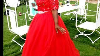 Danny Shilla ft Festina Mwandwanga Ni WANGU