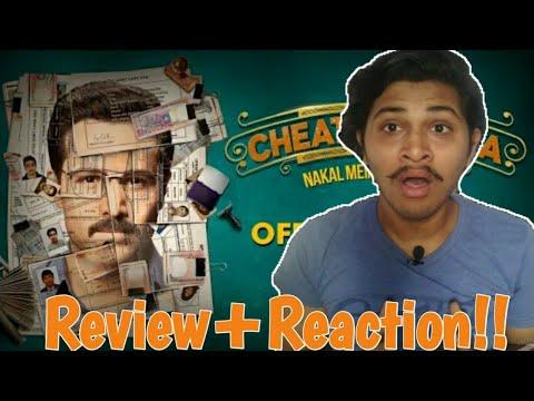Xxx Mp4 Cheat India Official Teaser Teaser Reaction Teaser Review Emraan Hashmi TSeries 3gp Sex