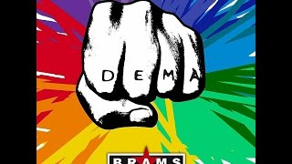 BRAMS - Disc sencer - DEMÀ